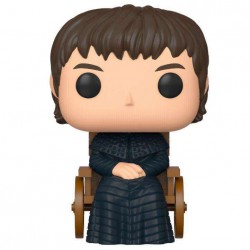 Funko Pop King Bran the Broken Juego de Tronos