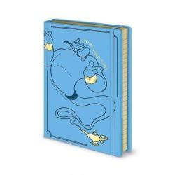 Disney (Aladdin) Cuaderno A5 Premium