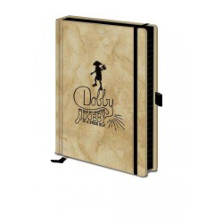 Harry Potter Notebook Premium Dobby