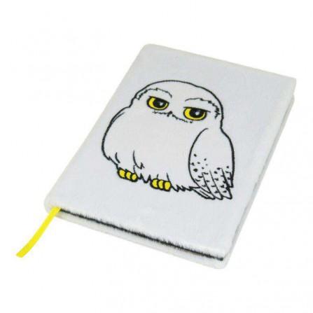 Harry Potter Notebook Premium Hedwig