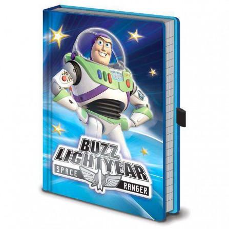 Toy Story Cuaderno A5 Premium Buzz Box