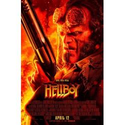Hellboy - BD