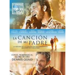 Canción de mi padre - DVD