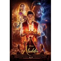 Aladdin (2019) (Stellbook) - BD