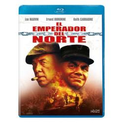 El emperador del norte   - BD