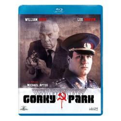 Gorky park   - BD