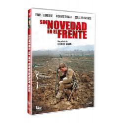 Sin novedad en el frente   - DVD