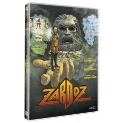 Zardoz   - DVD