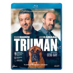 Truman   - BD
