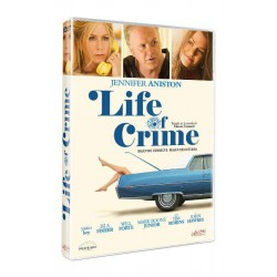 Life of crime - DVD