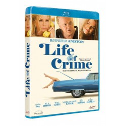 Life of crime - BD
