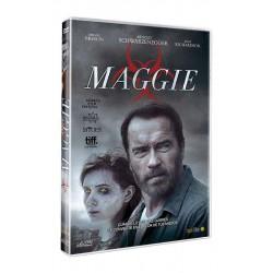 *MAGGIE DIVISA - DVD