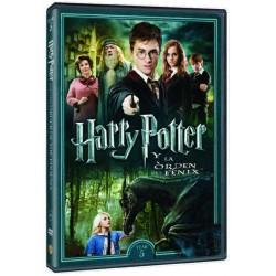 Harry Potter y la Orden del Fénix (2017) - DVD