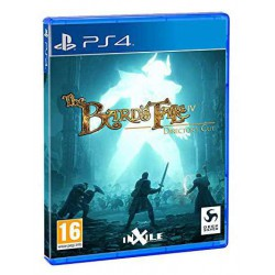 The Bards Tale IV - Directors Cut - PS4