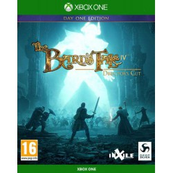 The Bards Tale IV - Directors Cut - Xbox one