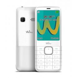 Smartphone Wiko Riff 3 Plus Blanco