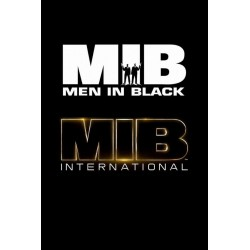 Men in black pack 1+2+3+international (4k uhd + bd)