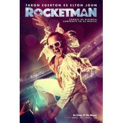 Rocketman (bd) - BD
