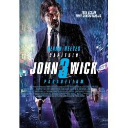 John wick 3 parabellum (dvd) - DVD