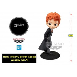 Figura Harry Potter George Weasley Q Posket