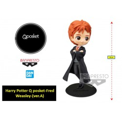 Figura Harry Potter Fred Weasley (Q Posket)