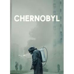 Chernobyl (Miniserie) -dvd - DVD