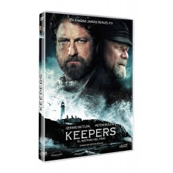 Keepers. El misterio del faro - DVD