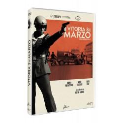 Vitoria, 3 de marzo - DVD