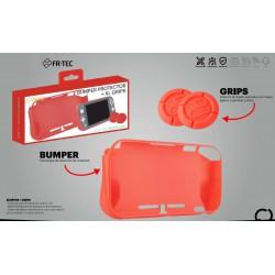 Kit bumper SW Lite + Grips XL FR-Tec - SWI