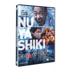 Inuyashiki - DVD