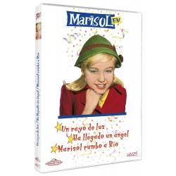 Marisol - DVD