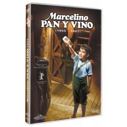 Marcelino pan y vino (1955 y 1991) - DVD
