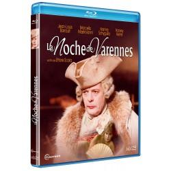 La noche de Varennes - BD