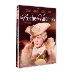 La noche de Varennes - DVD