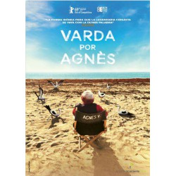 Varda por Agnès (Documental) - BD