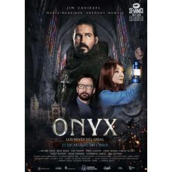 Onyx, los reyes del grial - DVD