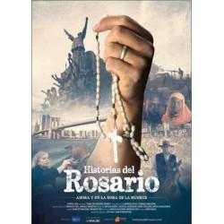 Historias del Rosario: Ahora y en la hora de la muerte - DVD