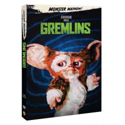 Gremlins - mayhem collection 2019 -dvd - DVD