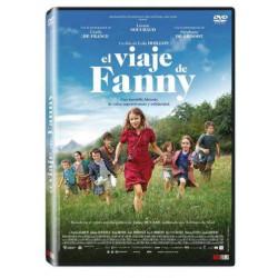 El viaje de Fanny - BD