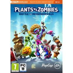 Plantas vs Zombies Battle for Neighborville (DLC) - PC