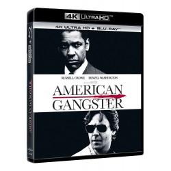 American gangster (4k uhd + bd)