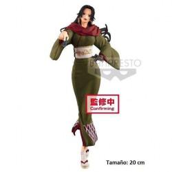 Figura Boa Hancock v.3 One Piece Treasure