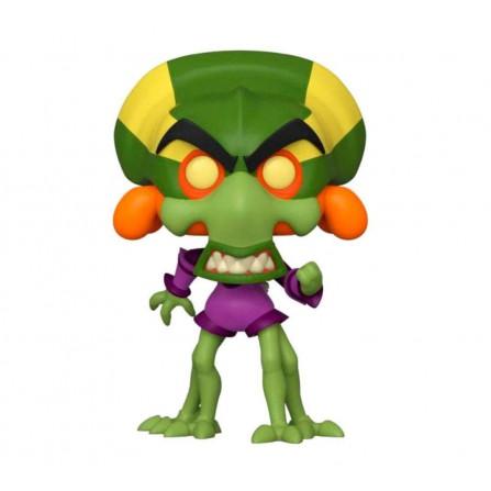 Funko Pop Crash Bandicoot Nitros s.3