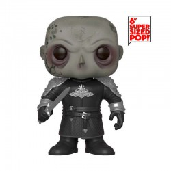 Funko Pop The Mountain Unmasked 15cm (Juego de Tronos)