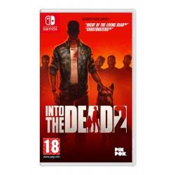 Into the Dead 2 - SWI