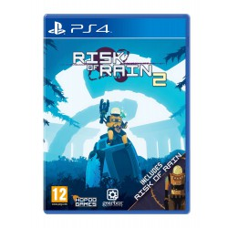 Risk of Rain 2 - PS4