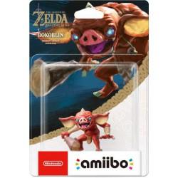 Amiibo Link Bokoblin (Col. Zelda) - Wii U