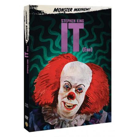 It (eso) - mayhem collection - DVD