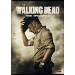 The Walking Dead (9ª temporada) - DVD