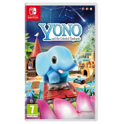 Yono and the Celestial Elephants - SWI